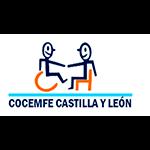 COCEMFE CASTILLA Y LEÓN Ana Rueda Eventos
