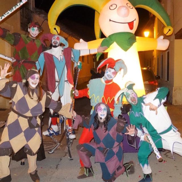 Carnaval: Fiestas divertidas y bufonescas inolvidables