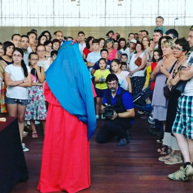 La Villa Romana de la Olmeda Rodajes y Rutas teatralizadas Ana Rueda Eventos