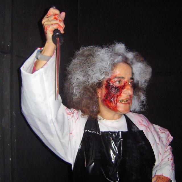 Halloween | Celebraciones escalofriantes y terroríficas