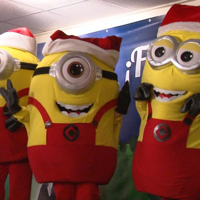 Navidad Ana Rueda Eventos