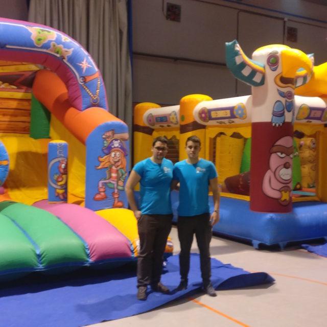 Parques infantiles | Diversión asegurada para todos los públicos