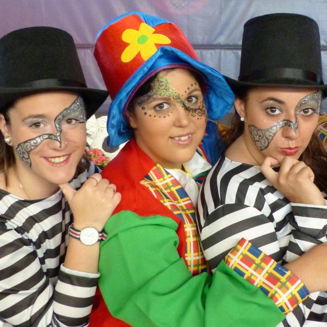 Animación y espectáculos Ana Rueda Eventos