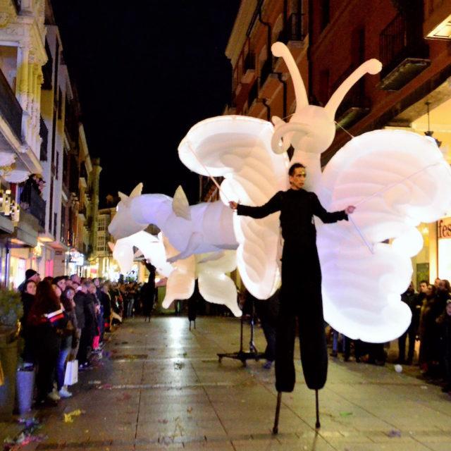 Carnaval: Fiestas divertidas y bufonescas inolvidables | Ana Rueda Eventos