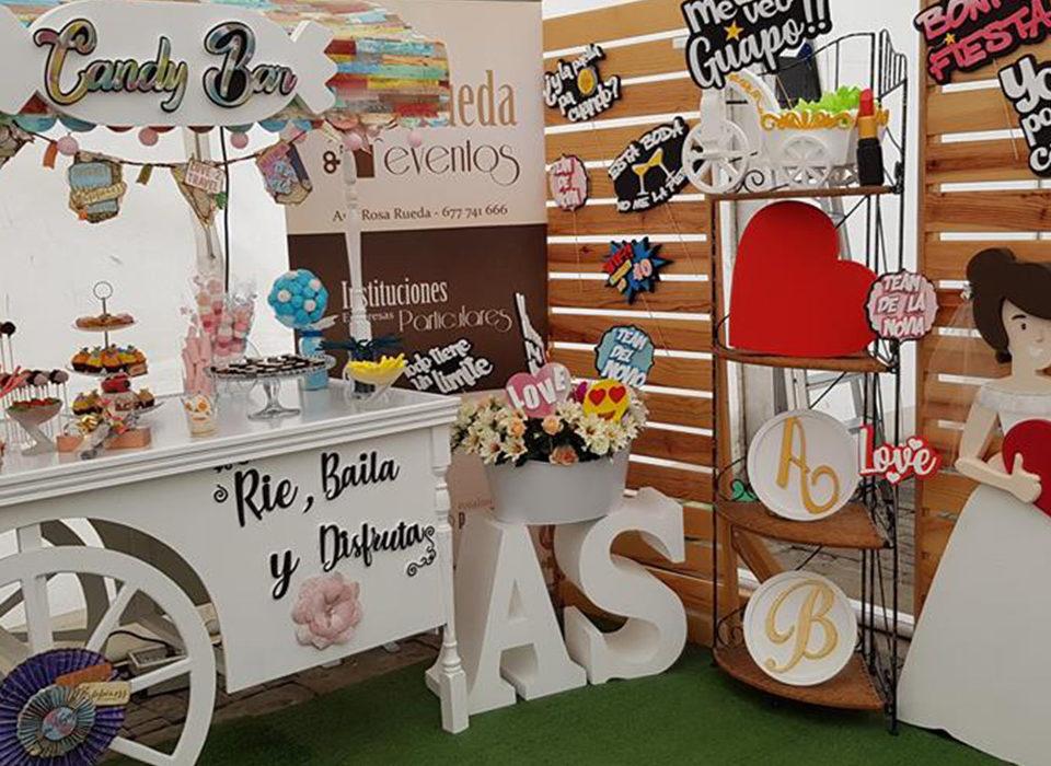 Bodas Wedding Planner Ana Rueda Eventos
